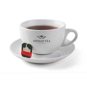 Ahmad Tea 2 šálky s podšálky 250ml