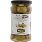 Bretas Olivy zelené plněné česnekem 300g