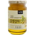Nokchawon pečený čaj zázvorový s medem 300g