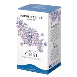 Hampstead Chai černý čaj s orientálním kořením BIO 20ks