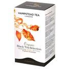 Hampstead Tea London selekce černých čajů BIO 20ks