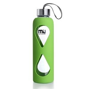 Miu Color Droplet láhev trávově zelená 550ml