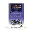 London Fruit & Herb borůvkový čaj 20x2g