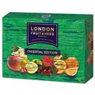 London Fruit & Herb sada ovocných čajů zelená 30x2g