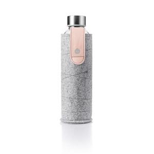 Equa láhev Mismatch Pink Breeze sklo 550ml