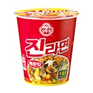 Ottogi polévka Jin Ramen Hot cup 65g