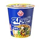 Ottogi polévka Jin Ramen Mild cup 65g