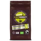 Cafédirect BIO Peru zrnková káva 227g