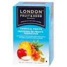 London Fruit & Herb čaj tropická směs 20x2g