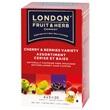 London Fruit & Herb výběr ovocných čajů Zahradní plody 20x2g