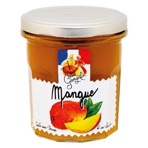 Lucien Georgelin džem Mango 320g