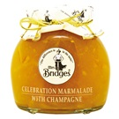 Mrs. Bridges džem Pomeranč se šampaňským 320g