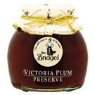 Mrs. Bridges džem Švestka Victoria 320g