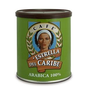 Corsini Estrella Del Caribe mletá plech 250g