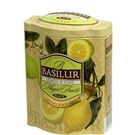 Basilur Black Lemon-Lime 100g