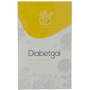 Galenfarm Diabetogal čajová směs 50g