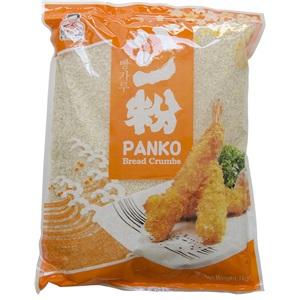 Qingdao Panko strouhanka 1000g