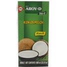 Aroy-D kokosové mléko 1000ml