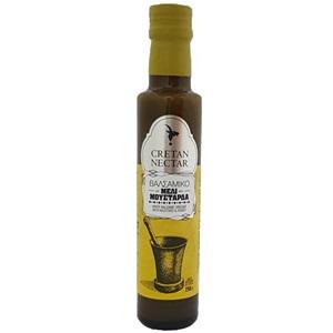 Cretan Nectar balsamikový ocet s hořčicí a medem 250ml