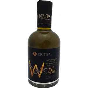 Critida luxusní olivový olej s wasabi 200ml