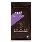 Cafédirect BIO Smooth Blend mletá káva 227g