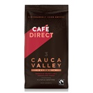 Cafédirect Colombia mletá káva 227g