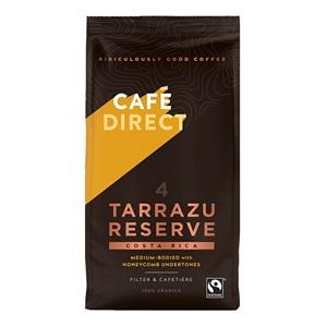 Cafédirect Costa Rica mletá káva 227g