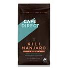 Cafédirect Kilimanjaro mletá káva 227g
