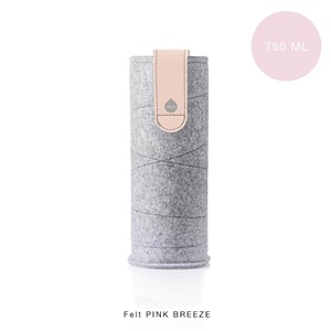 Equa obal na láhev Mismatch Pink Breeze 750ml