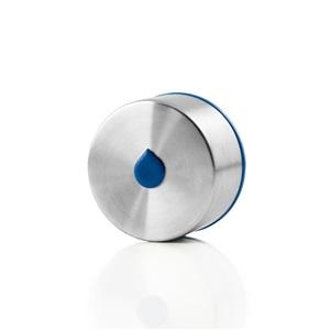 Equa uzávěr skleněných lahví Blue