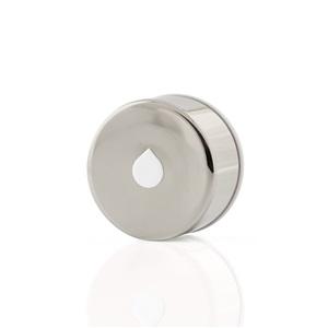 Equa uzávěr skleněných lahví Silver