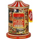 Basilur Circus hrací plech 100g