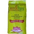 Lotus prémiová jasmínová rýže AAA 18,14 kg