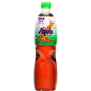 Squid Brand premium rybí omáčka 700ml