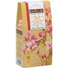 Basilur čínský čaj Milk Oolong papír 100g