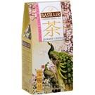 Basilur čínský čaj zelený jasmínový papír 100g