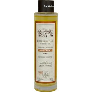 La Maison argánový masážní olej 100ml
