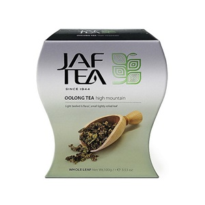 JAFTEA High Mountain Oolong papír 100g