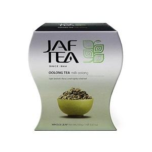 JAFTEA Milk Oolong papír 100g