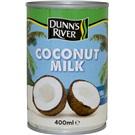 Dunn's River kokosové mléko plech 400ml