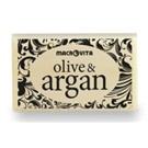 Macrovita olivové mýdlo s arganovým olejem 50g