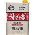 Rhee Bros Sezamový olej 1500ml