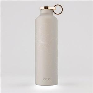 Equa kovová láhev Basic Mrs Glossy 680ml