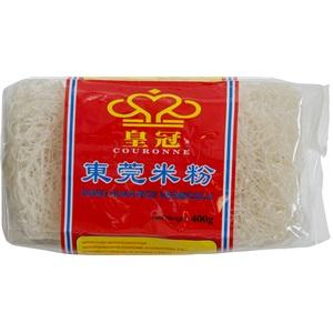 Couronne rýžové nudle vermicelli 400g