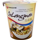 Nongshim polévka OoLongmen Cup (hovězí) 75g