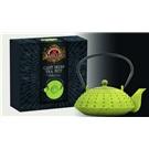 Basilur litinová konvice na čaj zelená 800ml