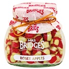 Mrs. Bridges bonbony jablko sklo 155g