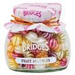 Mrs. Bridges bonbony ovocná směs sklo 155g