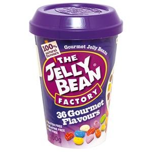 Jelly Bean žvýkací bonbony gourmet mix 200g