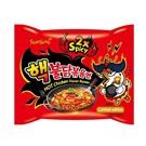 Samyang extrémně pálivá nudlová polévka 140g